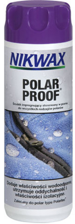 NIKWAX Polar Proof 300ml bottle
