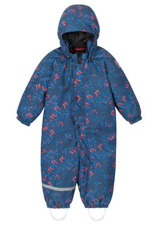 Winter overall, Tuohi Navy