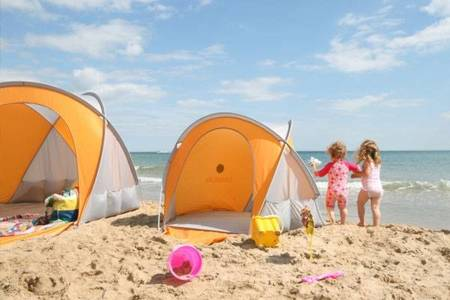 Namiot plażowy LittleLife Family